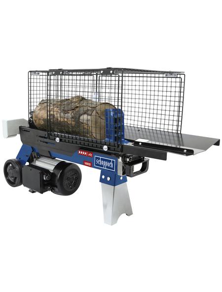 SCHEPPACH Elektro-Holzspalter »HL460«, 1500 W, Spaltdruck: 4 t, Spaltdurchmesser: 250 mm