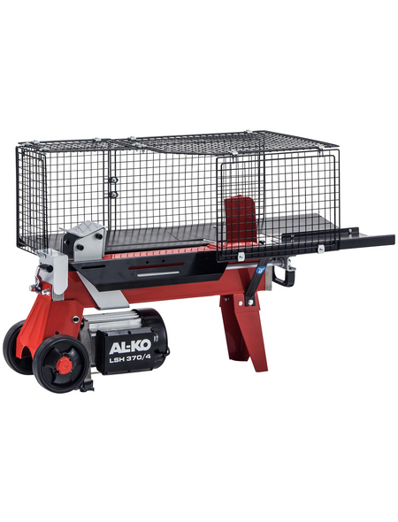 AL-KO Elektro-Holzspalter »LSH 370/4«, Spaltdruck: 4 t, Spaltdurchmesser: 250 mm