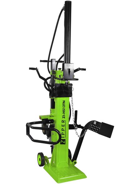 ZIPPER Elektro-Holzspalter »ZI-HS12TN«, 3300 W, Spaltdruck: 12 t, Spaltdurchmesser: 300 mm