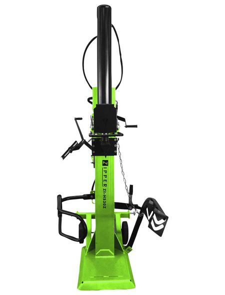 ZIPPER Elektro-Holzspalter »ZI-HS30Z«, 12000 W, Spaltdruck: 30 t, Spaltdurchmesser: 400 mm
