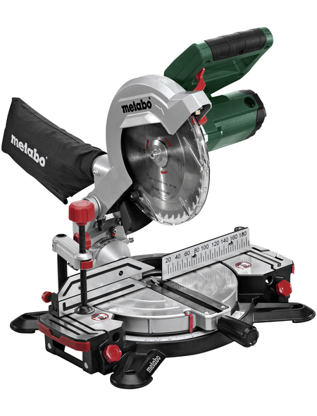 METABO Elektro-Kappsäge ⌀216 mm
