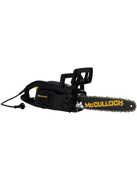 MCCULLOCH Elektro-Kettensäge 1900W/35cm Schwertlänge