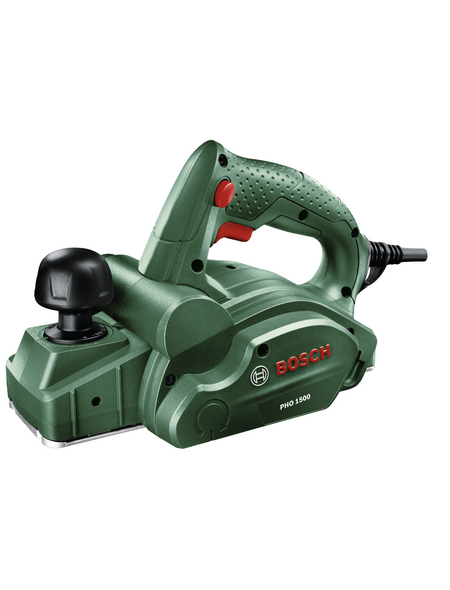 BOSCH HOME & GARDEN Elektrohobel »PHO 1500«, 82 mm, 230 V, 550 W