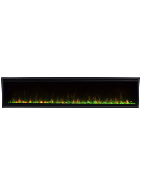 GLEN DIMPLEX Elektrokamin »Ignite XL 74«, Glas
