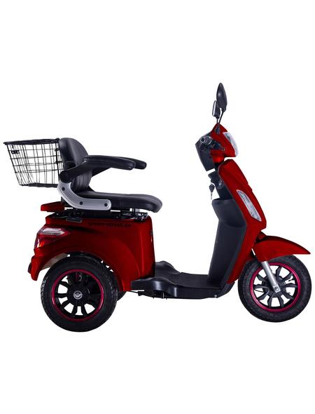 GREENSTREET Elektromobil »E-Mover«