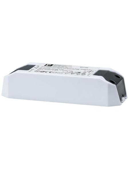 PAULMANN Elektronischer Trafo, für: 0-50 W
