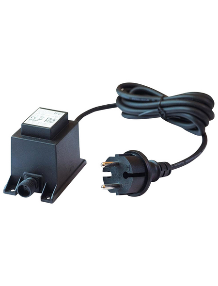 GEV Elektronischer Trafo »Licht im Garten«, für: Beleuchtungssystem Licht im Garten, IP67