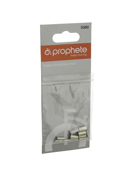 PROPHETE Endhülsen-Set , für Innenzüge, Brems- und Schaltzüge