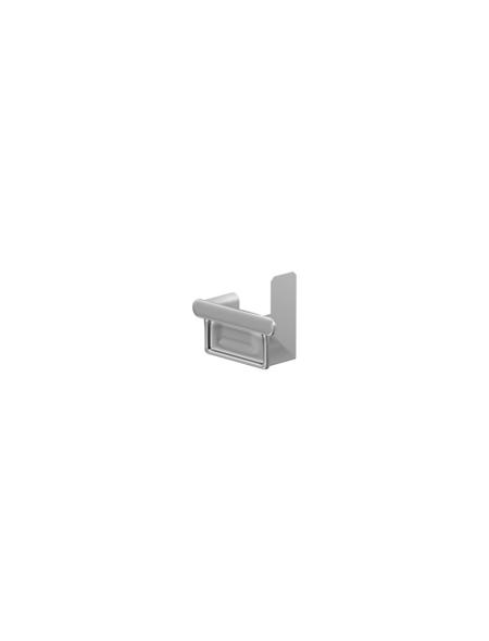 SAREI Endstück, Nennweite: 75 mm, Aluminium