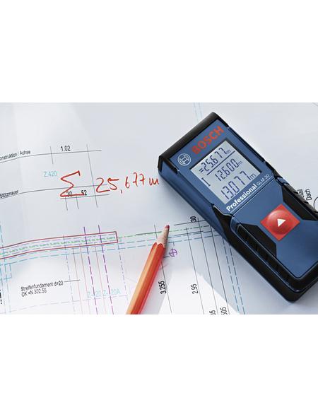 BOSCH PROFESSIONAL Entfernungsmesser »GLM 30«