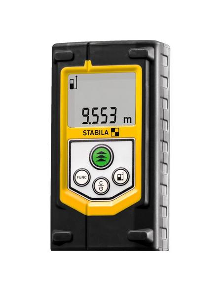 STABILA Entfernungsmesser »LD 320«, schwarz/gelb