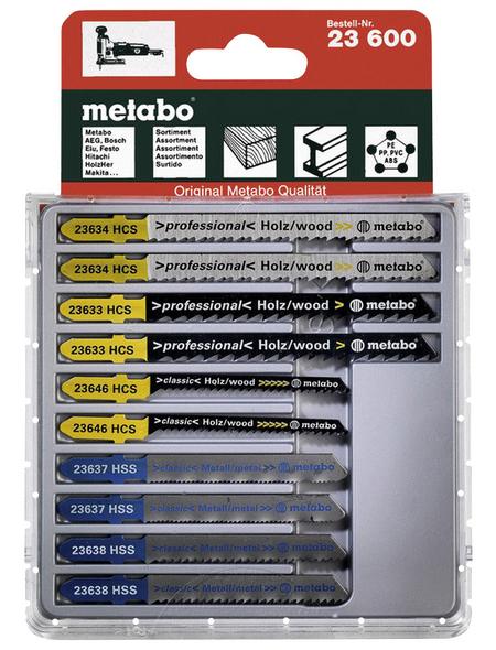 METABO Ersatz-Sägeblätter