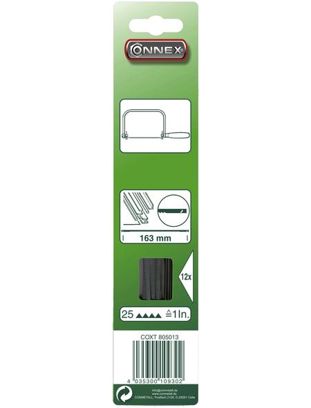 CONNEX Ersatz-Sägeblatt  Bohrdurchmesser
