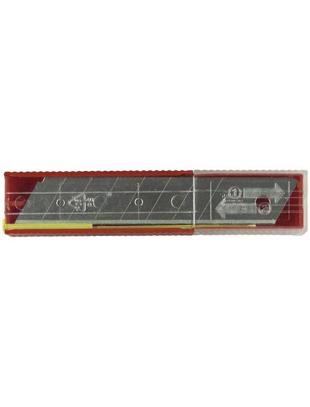 CONNEX Ersatzabbrechklinge, für Cuttermesser