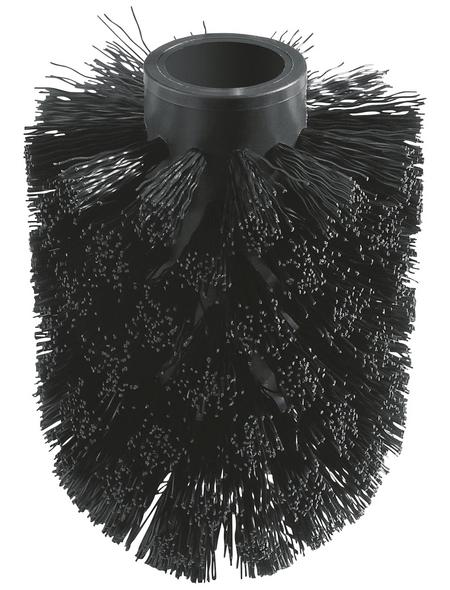 GROHE Ersatzbürstenkopf »Essentials«, Kunststoff, schwarz