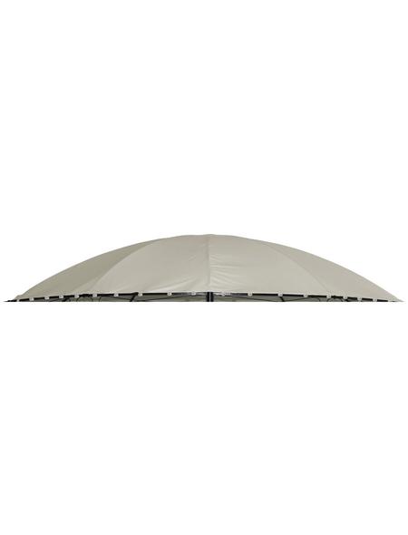 BELLAVISTA Ersatzdach, 350 cm, beige