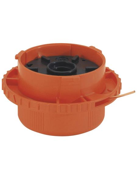 GARDENA Ersatzfadenspule, orange