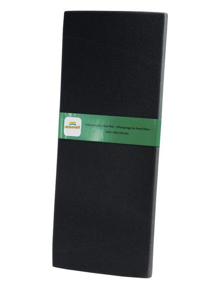 HEISSNER Ersatzfiltermatten »ZF822«, Feinporig