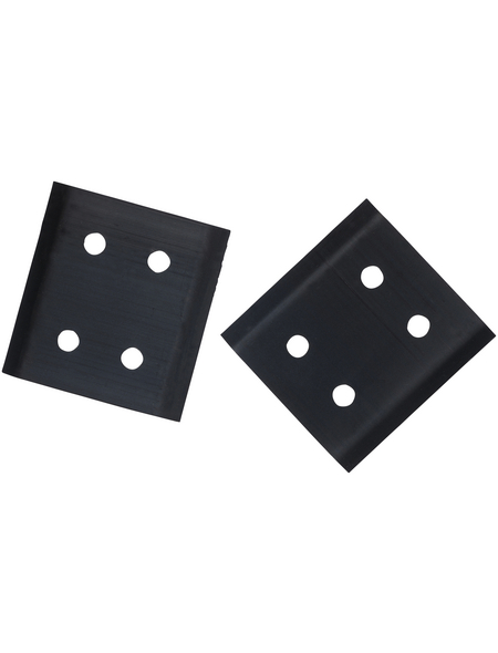 CONNEX Ersatzklinge für Ziehklingenschaber Metall 60 mm 2 St.