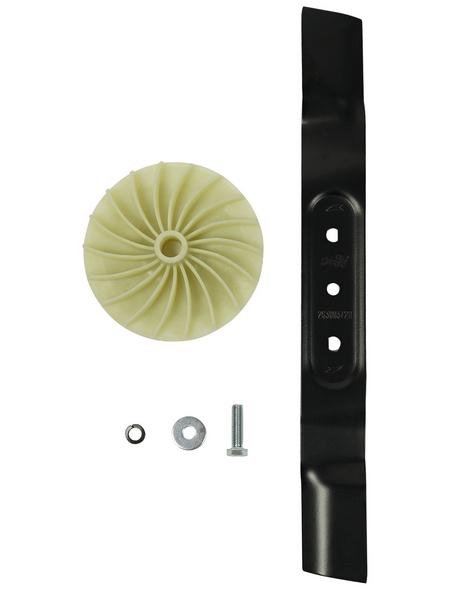 MR. GARDENER Ersatzmesser, Metall, Klingenlänge 400 mm