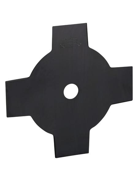 EINHELL Ersatzmesser »Spare Blade«, Stahl, Klingenlänge 40 mm