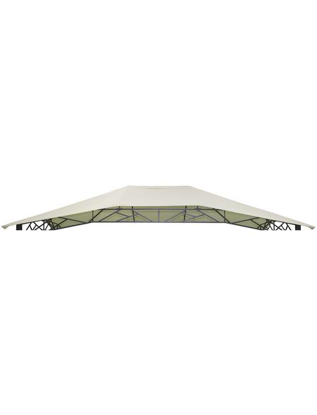 CASAYA Ersatzplane, rechteckig, BxT: 400 x 300 cm