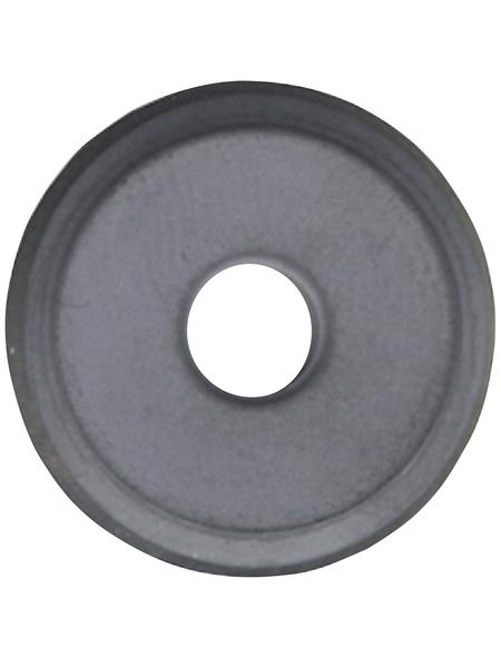 CONNEX Ersatzrad Hartmetall Ø 20 x 5,1 mm
