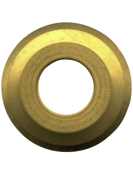 CONNEX Ersatzrädchen Hartmetall Ø 15 x 6 x 3 mm