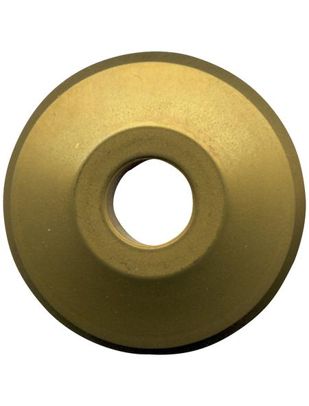 CONNEX Ersatzrädchen Hartmetall Ø 22 x 6 x 4,5 mm