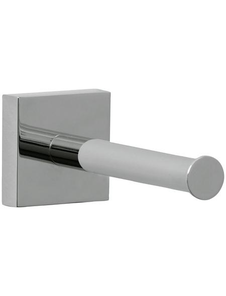 TESA Ersatzrollenhalter »Ekkro«, Metall, metallfarben