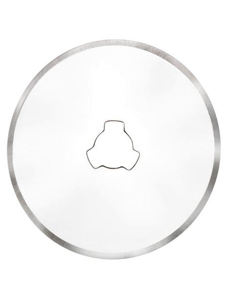 CONNEX Ersatzrundmesser, Silber