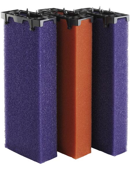 OASE Ersatzschwamm-Set »FiltoMatic«, geeignet für: Durchlauffilter FiltoMatic CWS 6000/12000/14000/25000