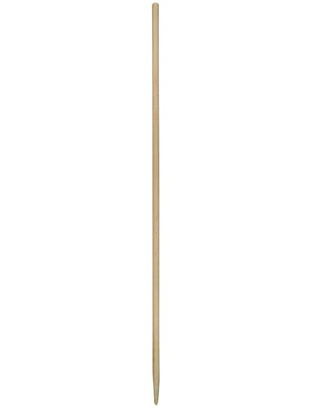 MR. GARDENER Ersatzstiel, Holz, 140 cm