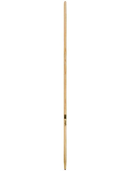 MR. GARDENER Ersatzstiel, Holz, 180 cm