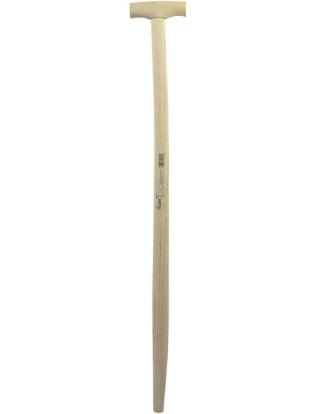 MR. GARDENER Ersatzstiel, Holz, 90 cm