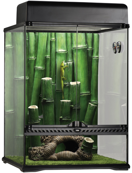 EX Large Bamboo Forest Kit