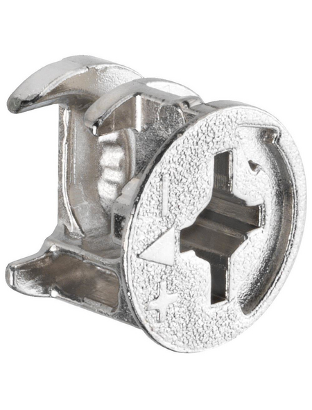 CONNEX Exzenter, Metall, Ø 19 mm