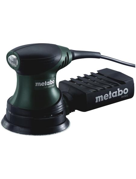 METABO Exzenterschleifer »FSX 200«, 240 W