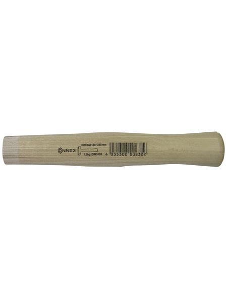 CONNEX Fäustelstiel Fäustel mit 1,5 kg