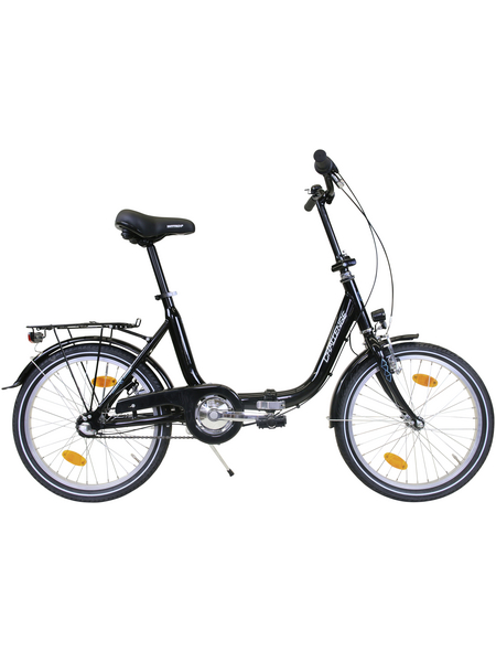 CHALLENGE Fahrrad, 20 Zoll