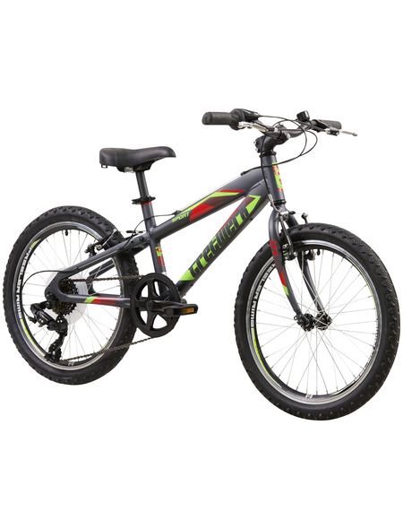 TRETWERK Fahrrad 20 Zoll