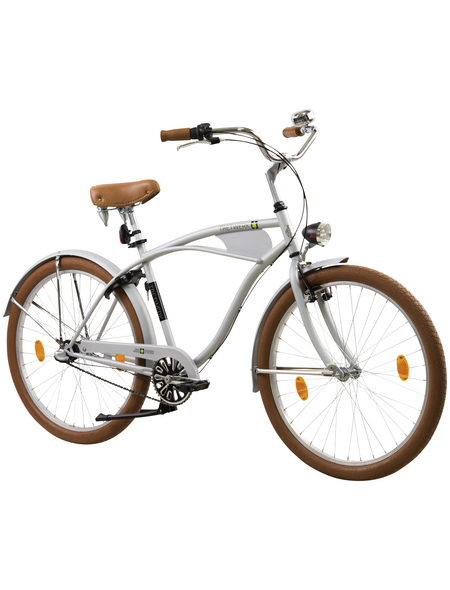 TRETWERK Fahrrad, 26 Zoll, Herren
