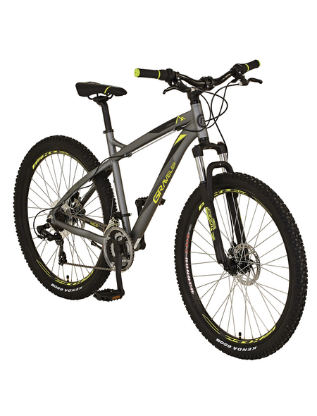 PROPHETE Fahrrad, 27,5 Zoll, Unisex