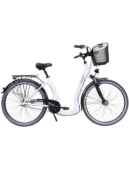 CHALLENGE Fahrrad, 28 Zoll