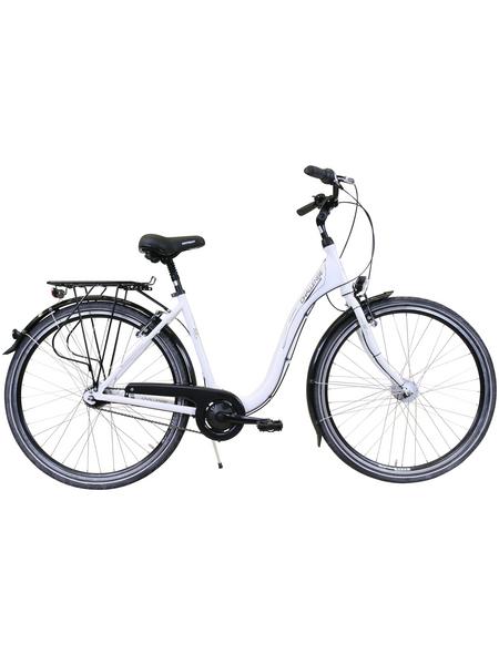 CHALLENGE Fahrrad, 28 Zoll, Damen