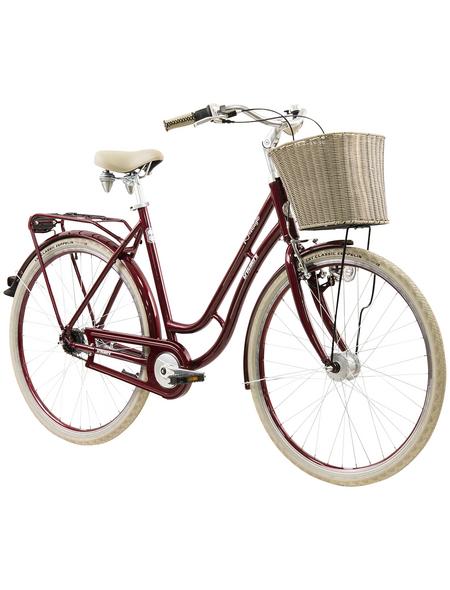 TRETWERK Fahrrad, 28 Zoll, Damen
