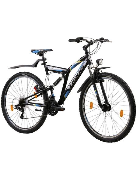 LEADER Fahrrad »Atlanta Street«, 26 Zoll, Herren