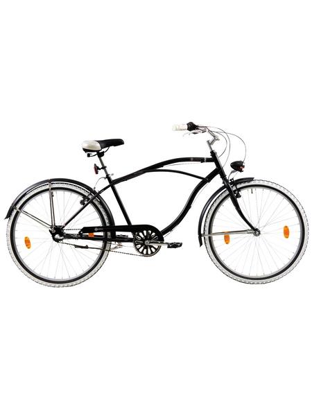 TRETWERK Fahrrad »Baron«, 26 Zoll