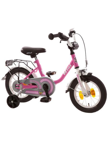 BACHTENKIRCH Fahrrad »Bibi «, 12,5 Zoll