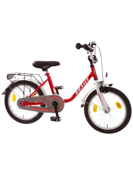 BACHTENKIRCH Fahrrad »Bibi «, 16 Zoll